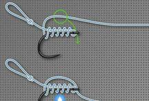 Fishing knot
