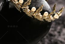 韓式飾品_Korean Style Jewelry / #韓式 #韓風 #KoreanStyle  #Jewelry