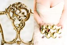 Wedding espalier / svatební špalír