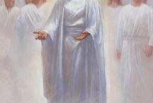 isten hozzot a mennyorszagba