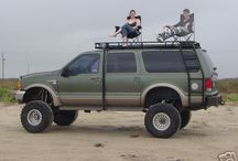 expedition project...if the wife let's me