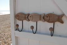 Coastal hooks