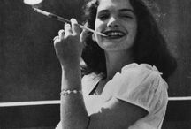 Jacqueline Bouvier Kennedy / An Unparalleled Woman / by Fran M