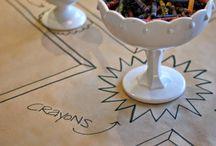 Tips till barnbord