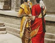 Indian Painting Collections