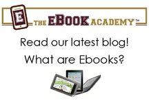 Ebook Academy blogs