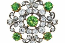 Jewels / by Su Ellen Compton
