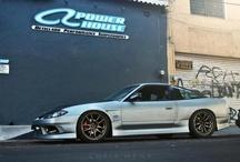 Nissan Silvia / Nissan Silvia 13.5