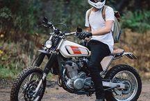 diseños de motos