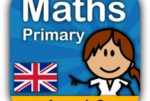 Apps for the UK / Fun maths practice on the iPad and iPhone.