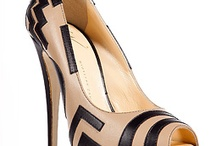 Guiseppe Zanotti Shoes / by Fashion LoveStruck