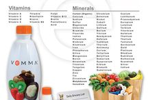 Get healthy and also start your own business! / Vemma health & wellness and your own Business For information being a Consumer or brand partner Visit the following website www.healthsupercharged.com