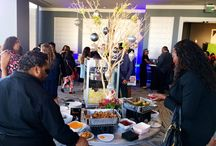 Christmas in July Event 2015 / City Club Los Angeles hosts Christmas in July to show members how CCLA can host your perfect holiday party! / by City Club Los Angeles