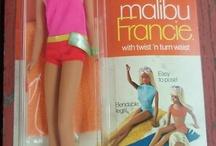Barbie, Skipper usw.