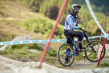 My favourite DH Rider... Sam Hill... / by XGeneral Zuluagax