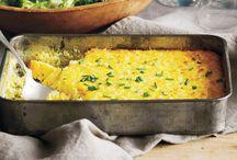 cooking - Casserole & pasta