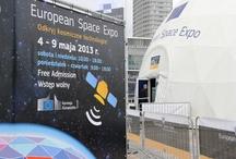 Europejska Wystawa Kosmiczna