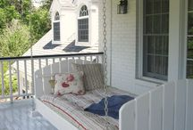 Porch Pampering / by LA King