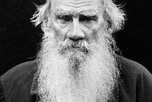 Tolstoy, Leo (1828-1910)