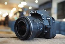 Nikon D5500 / All about the Nikon D5500...How to's, tips, and more!
