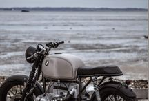 Motorbykes / Sharing the Love and passion of the two wheels world