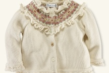 Fall Fashion Baby Girl 1 / by Urban Warrior Moms
