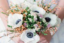 #Element - Bouquets inspirés