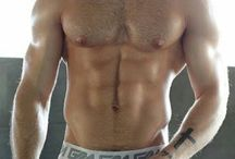 Hot Men - Hairy Chests