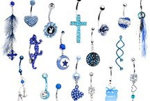 Belly rings  / by Laura Clardy