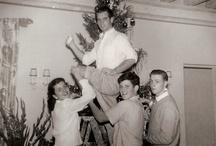 Kennedy Family / by Nancy Maynard
