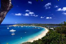 2015 Spring Break: Anguilla / by Katelyn Berry