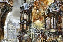 Ivan Slavinsky tabloları