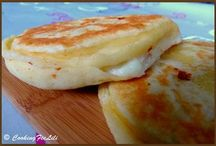 CREPES GALETTES