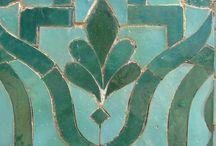 Mosaic&Tile