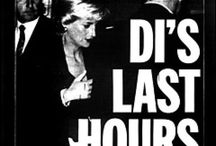 The Last Hours / 31 august 1997 H.R.H. Princess Diana Died / Killed by British assassins in Paris