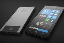 My phone / WindowsPhone