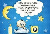 Humor / Humorous Dental Images