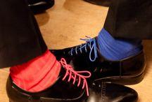 Socks style !