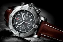 Prestigious Swiss Watch Brands for Men