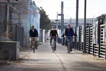 Bike Minneapolis!