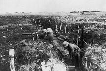 World War 1 / Some of the most powerful and interesting WW1 photos I have come across.