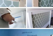 Bedroom Ideas / Things I would like to try / by Dannielle Wright