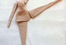 louskáček návod na baletku a vojáka
