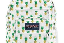 Pineapples fashion