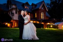 Sayre Mansion Weddings