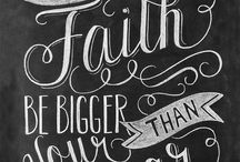 Faith inspired quotes