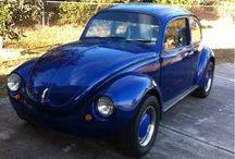 Used 1972 Volkswagen Beetle for Sale ($5,500) at Biloxi, MS / Make:  Volkswagen, Model:  Beetle, Year:  1972, Exterior Color: Green, Interior Color: Black, Doors: Two Door, Vehicle Condition: Good,  Mileage:40,000 mi, Transmission: Manual, Fuel: Gasoline, Drivetrain: 2 wheel drive.   Contact:228-365-7864   Car Id (56627)