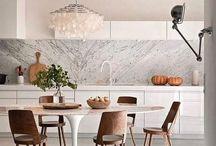 Küche / Die Küche als Herz des Hauses! Wir teilen die schönsten Küchen-Inspirationen, spannende Style-Trends und einfache Tutorials. Es geht um deine Küche - um individuelles Einrichten, Dekorieren oder Renovieren. #küche #küchendesign #küchendeko