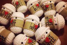 Yas / Crochet toys