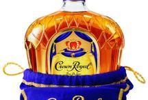 De mest berømte alkoholer spesielt for deg.